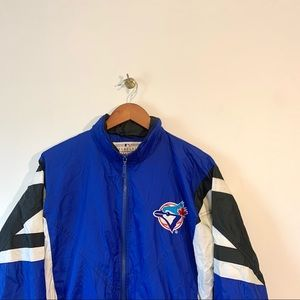Vintage Toronto Blue Jays Starter Windbreaker